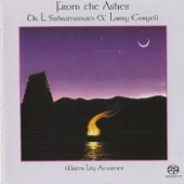 Dr. L. Subramaniam and Larry Coryell - Alone By The Ganges