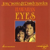 Jon & Randy - Hawaiian Eyes