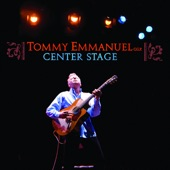 Tommy Emmanuel - House of the Risin' Sun