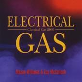 Mason Williams & Zoe McCulloch - Baroque-a-nova