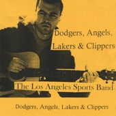 The Los Angeles Sports Band - Tommy Lasorda
