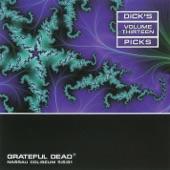 Dick's Picks Vol. 13: 5/6/81 (Nassau Coliseum, Uniondale, NY)