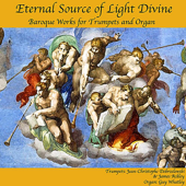 [Download] Eternal Source of Light Divine for Two Trumpets and Organ MP3