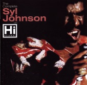 Syl Johnson - Anyway the Wind Blows