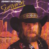 Johnny Paycheck - He Left It All