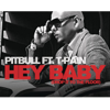 Pitbull - Hey Baby (Drop It to the Floor) [feat. T-Pain] artwork