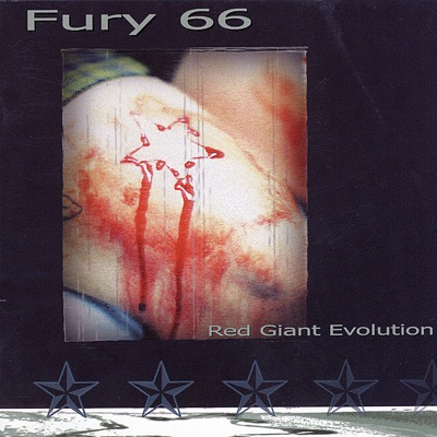 Red Giant Evolution - Fury 66