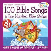 100 Bible Songs & 100 Bible Stories