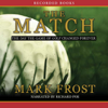 Mark Frost - The Match: The Day the Game of Golf Changed Forever (Unabridged)  artwork