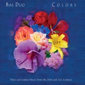 Bas Duo - For Children, Tanz (Dance) - Dirge (Funeral Song)