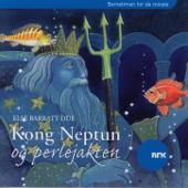 Kong Neptun Og Perlejakten (Lydbok)