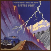 Little Feat - Skin It Back