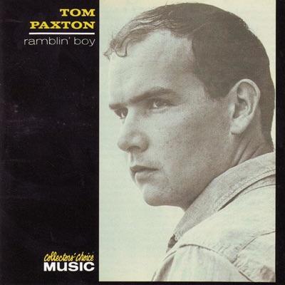 Ramblin' Boy - Tom Paxton