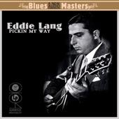 Eddie Lang - A Little Love, A Little Kiss