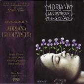 Adriana Lecouvereur