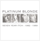Platinum Blonde - Standing In The Dark