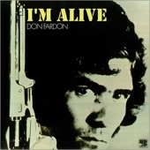 Don Fardon - I'm Alive