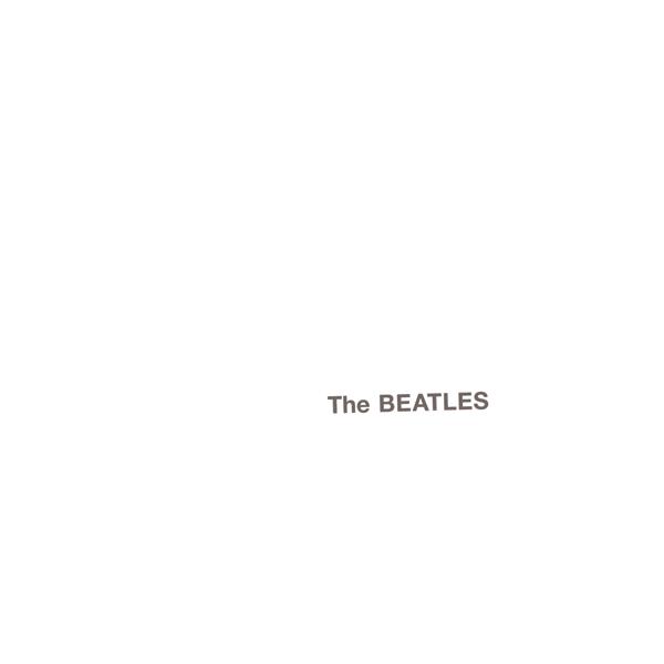 「white album beatles」の画像検索結果