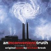 Michael Brook - Earth Alone