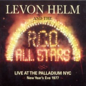 Levon Helm And The RCO All Sta - Milk Cow Boogie