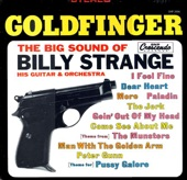 Billy Strange - The Jerk