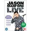 Jason Manford - Live 2011 artwork