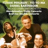 Violin Concerto in E Minor, Op. 64: III. Allegretto non troppo - Allegro molto Vivace artwork