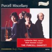 Purcell Quartet - Abdelazar, Z. 570, 'the Moor's Revenge': Air