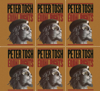 Peter Tosh - I Am That I Am artwork