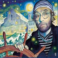 Lucio Dalla - 12000 Lune artwork
