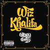 Wiz Khalifa - Black and Yellow artwork