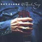 Guy Clark - Analog girl