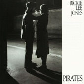 Rickie Lee Jones - Traces Of The Western Slopes