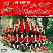 Bozner Bergsteiger-Marsch - Uwe Sauter und die Neuen Böhmerländer & St. Martin-Chor - Uwe Sauter und die Neuen Böhmerländer & St. Martin-Chor