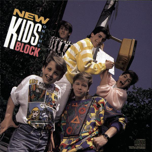 New Kids On the Block - Didn't I (Blow Your Mind This Time)