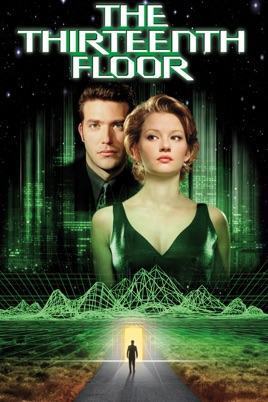 The Thirteenth Floor on iTunes