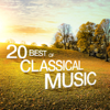 20 Best of Classical Music - Various Artists