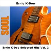 Ernie K-Doe - Real Man