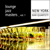 Lounge Jazz Master, Vol. 1