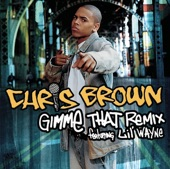 Gimme That (Lex Barkey & DJ Dime Remix) [feat. Lil Wayne] - Single