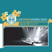 Phish - Sneakin' Sally Thru the Alley (Live)