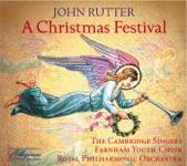 John Rutter - Ave Marie