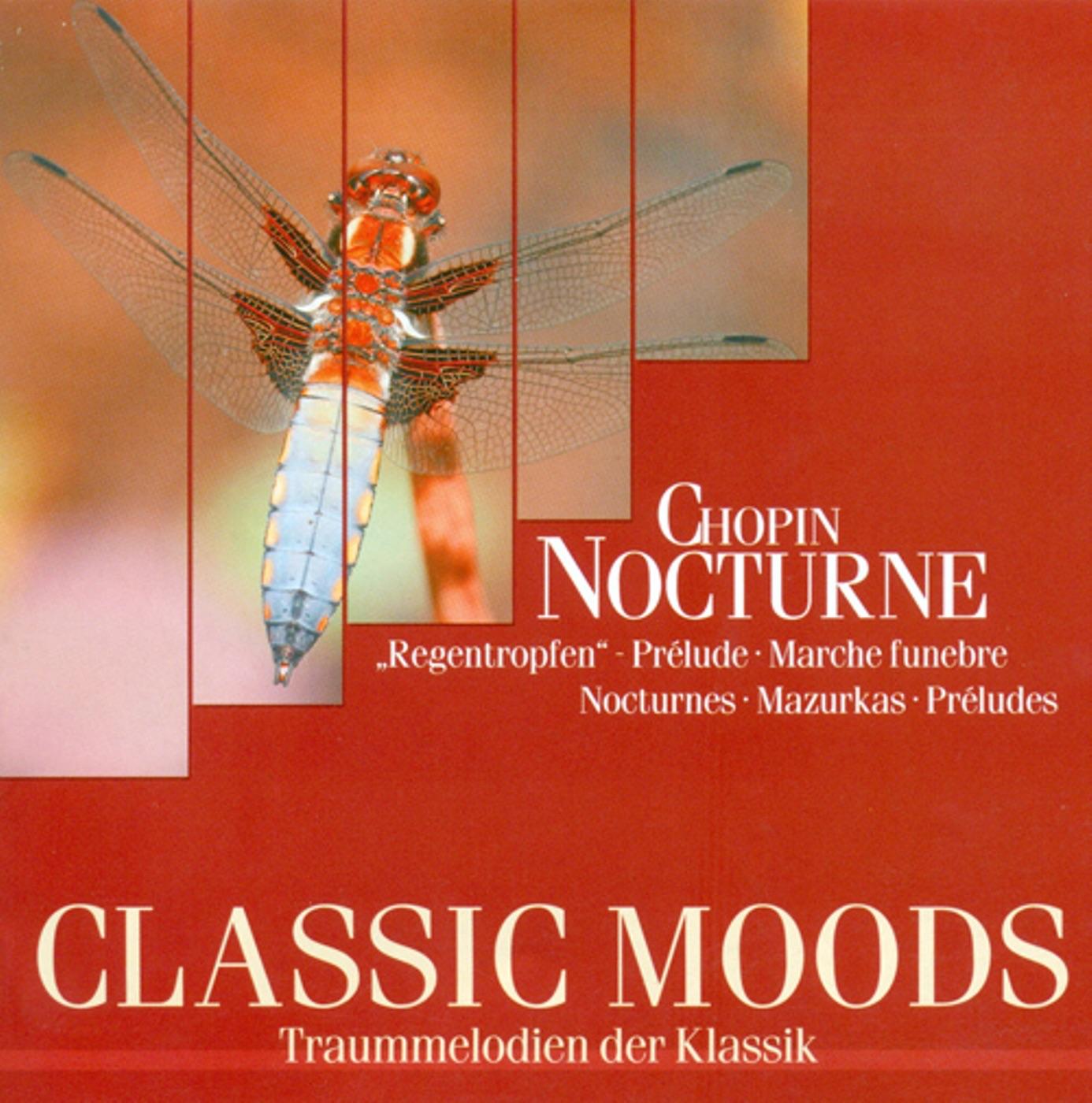 Classic Moods - Chopin, F.