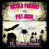 Nicola Fasano - 75, Brazil Street (Radio Mix) - Nicola Fasano Vs Pat-Rich