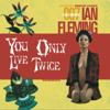 Ian Fleming - You Only Live Twice (Unabridged) artwork