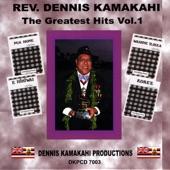Rev. Dennis Kamakahi - Wahine \\'Ilikea