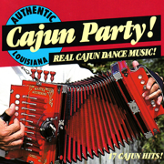 Cajun Party! - The Cajun Playboys - The Cajun Playboys