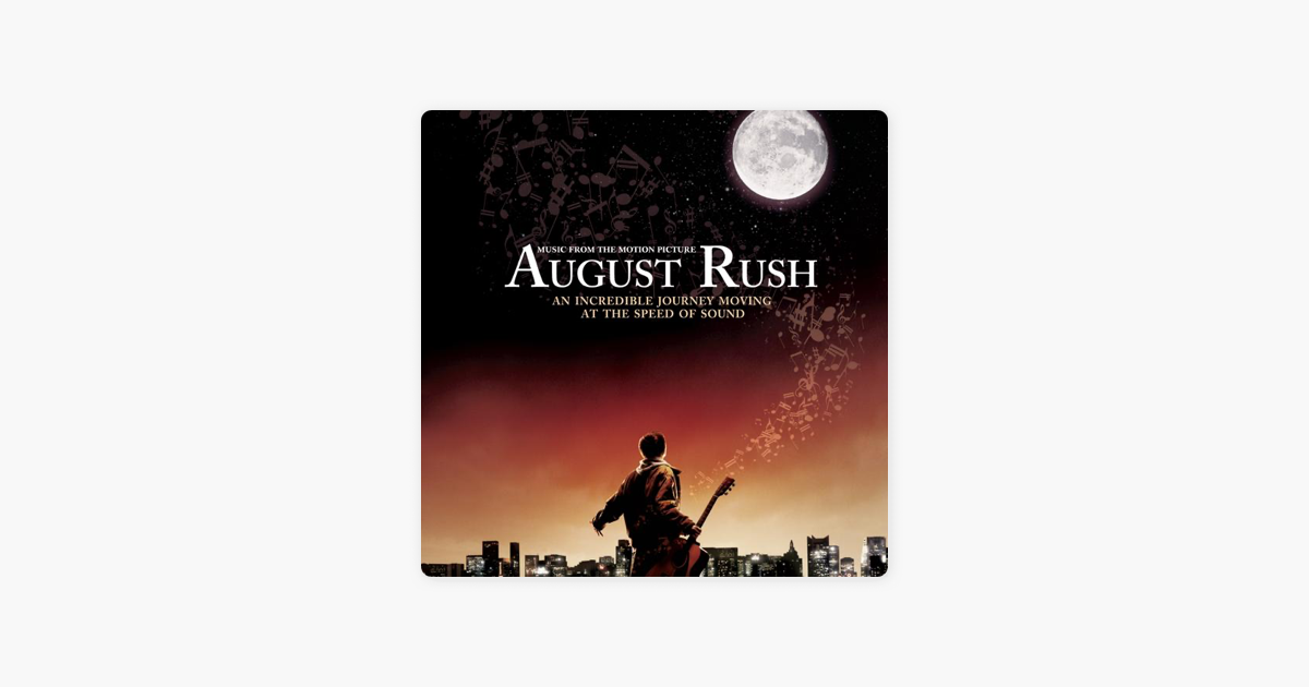 august rush soundtrack free download