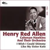 """Henry """"Red"""" Allen - Dark Clouds (11-09-33)"""