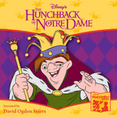 Disney's Storyteller Series: The Hunchback Of Notre Dame-David Ogden Stiers